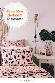 Fengshui For Bedroom Makeover 9 Feng Shui Tips For Better Sleep