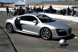 Audi R8 Build - lessons from the track in an audi r8 v10