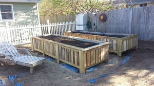 How To Build A Raised Flower Bed 12 Diy Raised Garden Bed Ideas