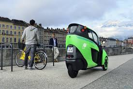 toyota car rate toyota and partners u0027 car sharing project in grenoble sees positive