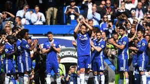 chelsea team news vs arsenal conte u0027s full strength side out to