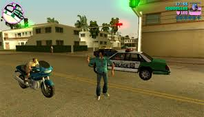 gta vice city free for android turn up the radio it s grand theft auto vice city android