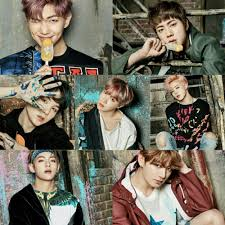 profile idol kpop closed request profile bts bangtan boys