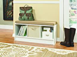 Charging Station End Table by Mudroom Shelves Pictures Options Tips And Ideas Hgtv