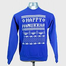 happy hanukkah sweater hanukkah sweater happy hanukkah sweater unisex adults left