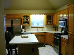 Low Cost Kitchen Design Kitchen Cabinet Makeover Before And After Reveal Went Into This Do