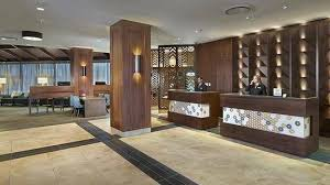 Hotel Reception Desk Reception Desk Picture Of Doubletree By Hilton Hotel