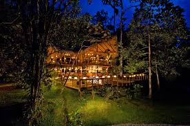 top ten hotels to get you off the grid travganic