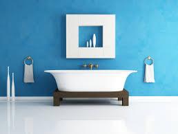 badezimmer dunkelblau chestha dekor badezimmer wandfarbe