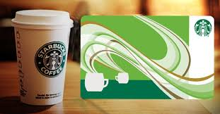 starbuck gift card deal free 5 starbucks gift card i don t time for that