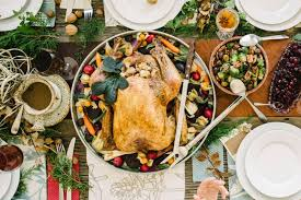 12 things you the most about thanksgiving dinner