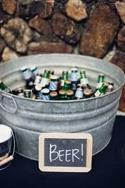 Beer Centerpieces Ideas by Best 10 Beer Bucket Ideas On Pinterest Cheap Wedding