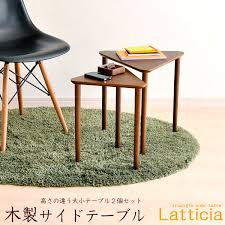 triangle shaped coffee table small triangular shaped side table leandrocortese info