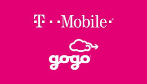 t mobile free inflight wifi gogo teams up with t mobile to provide free hour of in flight wi