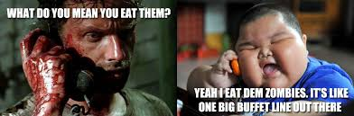 Dead Phone Meme - funny meme mories sheriff rick grimes on the phone with fat baby