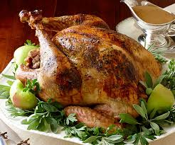 a new thanksgiving dinner finecooking