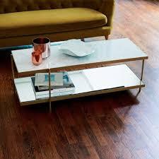 avery coffee table west elm uk
