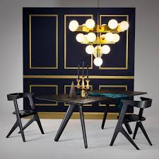 Tom Dixon Dining Table Slab Rectangular Dining Table By Tom Dixon Haus