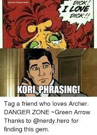 Danger Zone Meme - 25 best memes about archer danger zone archer danger zone memes