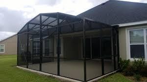 deland pool screen enclosures