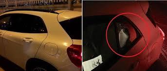 si e auto auchan furto in auto ad auchan scatta il satellitare ladri in fuga nel