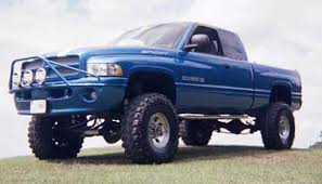 98 2500 dodge ram rocky mountain suspension products