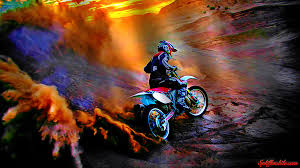 motocross bike wallpaper motocross wallpaper 36 wujinshike com