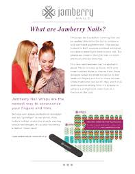 what are wraps jamberry nail wraps s got this