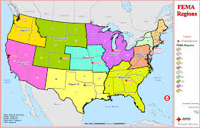 fema region map fema regions conspiracyii