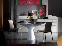 buy the zanotta 2577 blanco table at nest co uk