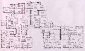 Gym Floor Plan by Collection Blueprints Of A Mansion Photos The Latest