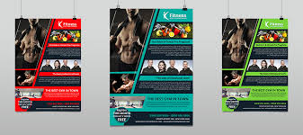 nutrition brochure template sports fitness performance flyer hollymolly