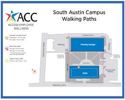 Maps Austin South Austin Wellness Access Employee Wellness