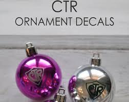 handmade ornament etsy