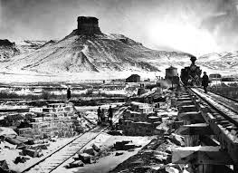 Durant Wyoming Map Industry Politics And Power The Union Pacific In Wyoming