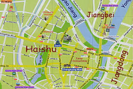 city map ningbo city map china ningbo city map ningbo travel guide
