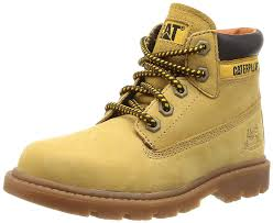 buy boots usa caterpillar boys shoes boots usa factory outlet buy caterpillar
