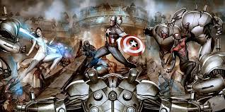 ultimate marvel ultimate marvel reading order now