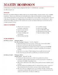 Logistics Manager Resume Examples by Resume Making A Resume Admin Cv Personal Statement How To Do Cv