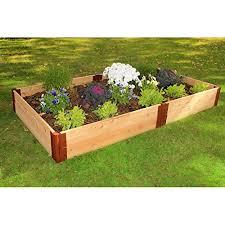 Cedar Raised Garden Bed Top 17 Best Cedar Raised Garden Bed Kits