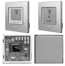 replacing carrier thermostat 960 120032 2 with honeywell rth9580