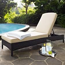 Crosley Furniture Outdoor Furniture Gracie 3 Piece Metal Outdoor Conversation Seating Set