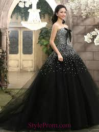 and black quinceanera dresses tulle beaded strapless black quinceanera dresses 2017 with ribbon
