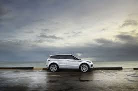 land rover evoque 2016 2016 range rover evoque shows off new look diesel engine photo