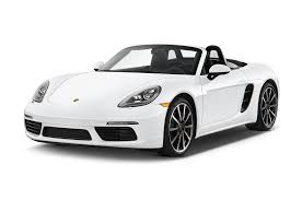 red porsche boxster 2017 2017 porsche 718 boxster reviews and rating motor trend