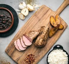 mojo marinated pork tenderloin pork recipes pork be inspired