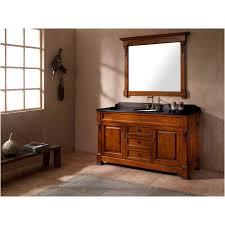 Solid Wood Vanities For Bathrooms 97 Best Cherry Wood Vanities Images On Pinterest Bath Vanities