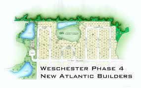 Gainesville Fl Zip Code Map new atlantic builders weschester
