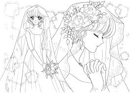 photo happy bridal b 09 jpg anime u0026 shojo coloring book