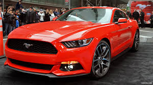 2015 mustang modified 2015 ford mustang 6th generation news blog